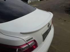 Спойлер. Toyota Camry, ACV45, ACV40