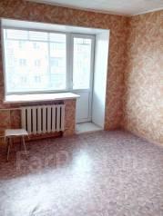 1-комнатная, улица Вокзальная 44. центральный, агентство, 32 кв.м.