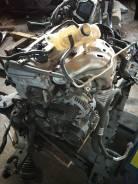 Двигатель. Toyota Estima, ACR55 Двигатель 2AZFE