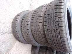 Bridgestone Blizzak Revo1. Всесезонные, 2006 год, износ: 5%