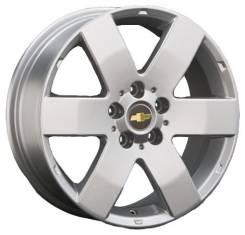 General Motors. 7.0x17, 5x105.00, ET42, ЦО 56,6мм.