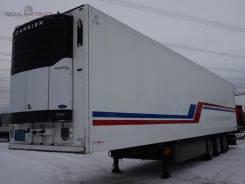 Schmitz. Продается полуприцеп рефрижератор SKO24, 30 700 кг.
