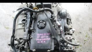 Двигатель в сборе. Nissan Terrano II Двигатель ZD30