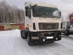МАЗ 6430А9. Седельный тягач , 2012г ЕВРО-3, 2 000 куб. см., 20 000 кг.