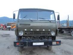 Камаз. Продам в Кавалеровском районе., 11 000 куб. см., 10 000 кг.