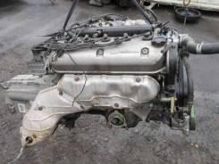 Двигатель. Honda: Rafaga, Vigor, Inspire, Saber, Ascot Двигатель G25A