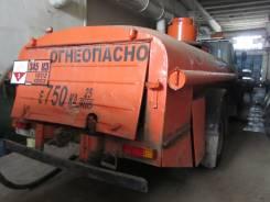 МАЗ. Продаётся бензовоз в Кавалеровском районе, 1 000 куб. см., 6 000,00куб. м.