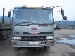Hino Profia. Продаётся в Кавалеровском районе, 16 700 куб. см., 10 000 кг.