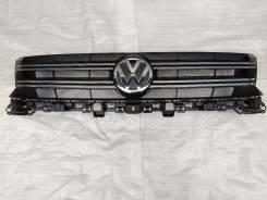 Решетка радиатора. Volkswagen Tiguan, 5N1,, 5N2, 5N1