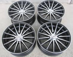 Storm Wheels. 7.0x16, 4x100.00, 4x114.30, ET30, ЦО 73,1мм. Под заказ