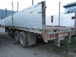 ABG. Продаётся полуприцеп в Кавалеровском районе