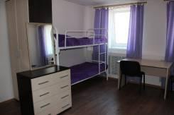 Общежитие- Центр для женщин. 5-комнатная, улица Пограничная 12а, р-н Центр, аренда краткосрочная (1-3 месяца), пол женский