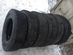 Bridgestone W910. Зимние, без шипов, 2013 год, износ: 5%, 1 шт