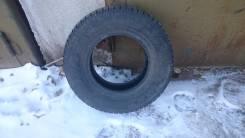 Goodyear Ice Navi Van. Зимние, без шипов, 2007 год, износ: 50%, 1 шт