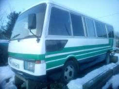 Mitsubishi. Продаётся автобус мицубиси роса, 3 000 куб. см., 22 места