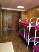 Общежитие/ Центр для мужчин. 5-комнатная, улица Пограничная 12а, р-н Центр, аренда краткосрочная (1-3 месяца), мне 26 лет, пол мужской