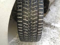 Dunlop Winter Sport 5. Зимние, шипованные, 2013 год, износ: 10%, 4 шт