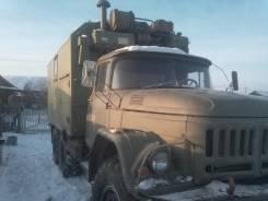 ЗИЛ 131. Продам грузовик, 6 000 куб. см., 7 000 кг.