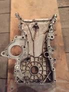 Крышка ремня ГРМ. Toyota Celica, ZZT231 Двигатель 2ZZGE