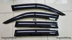 Ветровик. Toyota Land Cruiser Prado, RZJ120, KDJ125W, TRJ120, TRJ120W, GRJ125W, VZJ120, VZJ125W, KDJ125, GRJ121, KDJ120, TRJ125, VZJ121, VZJ125, KDJ12...