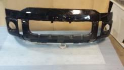 Бампер. Mitsubishi Delica D:5, CV5W, CV2W, CV1W, CV4W