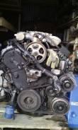 Двигатель в сборе. Acura MDX Honda MDX, CBA-YD1, UA-YD1, CBAYD1, UAYD1