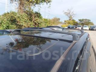 Рейлинг. Acura MDX Honda MDX, CBA-YD1, UA-YD1, CBAYD1, UAYD1