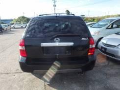 Реаркат. Acura MDX Honda MDX, CBA-YD1, UA-YD1, CBAYD1, UAYD1