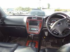 Селектор кпп, кулиса кпп. Acura MDX Honda MDX, YD1 Двигатель J35A