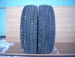 Dunlop SP LT 01. Зимние, без шипов, 2011 год, износ: 20%, 2 шт