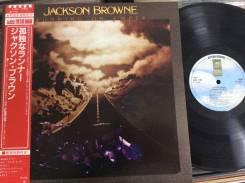 Джэксон Брауни / Jackson Browne - Running on Empty - JP LP 1977