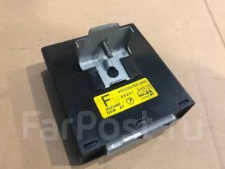 Блок управления двс. Subaru Forester, SG5 Двигатели: EJ202, EJ205, EJ204, FB204, EJ254