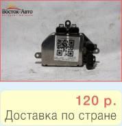 Блок управления вентилятором Toyota Crown JZS171 1JZGTE (499300-3071)