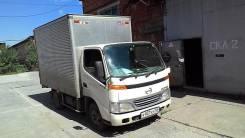 Hino Dutro. Продается грузовик , 4 600 куб. см., 2 200 кг.