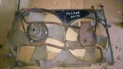 Диффузор. Nissan Pulsar, HN13 Двигатель E15S