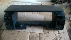 Консоль панели приборов. Nissan Pulsar, HN13 Двигатель E15S