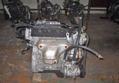Двигатель. Honda Odyssey, RA6, RA7 Двигатель F23A