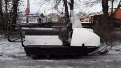 Русская механика Буран А. исправен, без птс, с пробегом