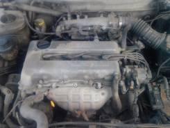 Двигатель в сборе. Nissan Bluebird, HU14 Двигатель SR20DE