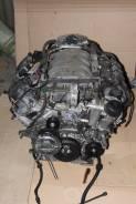 Двигатель. Mercedes-Benz E-Class, W210 Двигатель M 113 E55