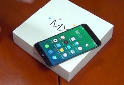 Meizu MX4. Новый, 16 Гб, Серый