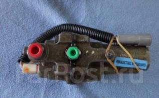 Блок abs. Ford F150 Ford F350 Ford F250 Ford Bronco
