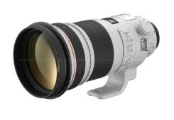 Объектив Canon EF 300mm f/2.8L IS II USM. Для Canon, диаметр фильтра 52 мм