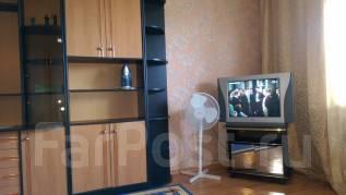 2-комнатная, улица Бондаря 5а. Краснофлотский, 55 кв.м.