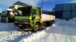 Mitsubishi Fuso. Продам надежный грузовик, 11 149 куб. см., 15 000 кг.