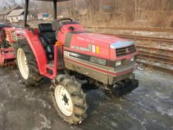 Mitsubishi. Продам японский трактор mitsubishi MT 25 (добавил видео)