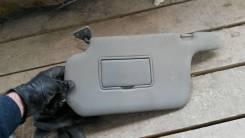 Козырек солнцезащитный. Nissan Cube, ANZ10 Двигатель CGA3DE