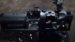 Панель приборов. Honda Jazz Honda Fit, GD1, LA-GD3, LA-GD4, LA-GD1, LA-GD2, UA-GD1 Двигатели: L12A1, L15A1, L13A2, L13A1