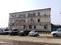 """Продаётся здание административно-бытового корпуса в пгт Лучегорск. Промышленная зона """"Приморская ГРЭС"""", р-н Пожарский, 936 кв.м."""