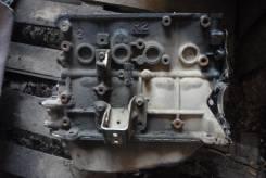 Блок цилиндров. Mazda Bongo, SK22M Двигатель R2